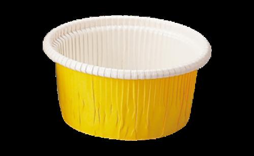カールカップ (黄)