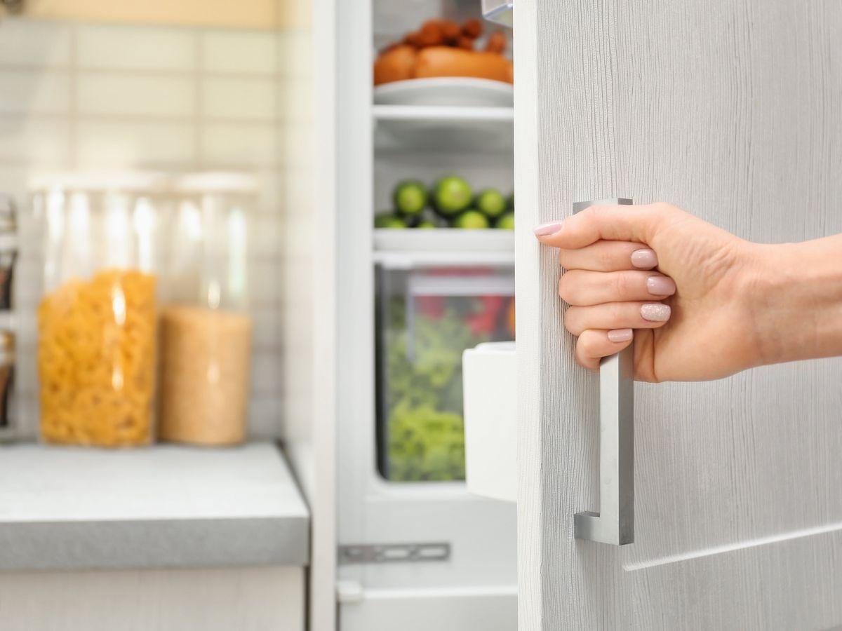冷蔵庫でスイートポテトを保存