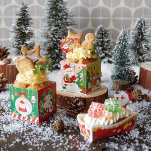 2019天満紙器クリスマスコレクション