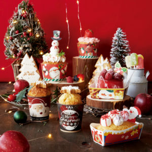 クリスマス人気商品